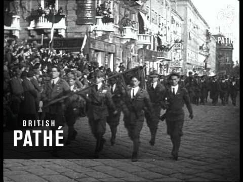 Italian Occupation Of Fiume (1919)