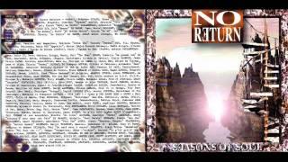 No Return-Psychological Revenge