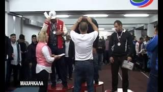 Итоги Кубка главы Дагестана Рамазана Абдулатипова по легкой атлетике. Подробности