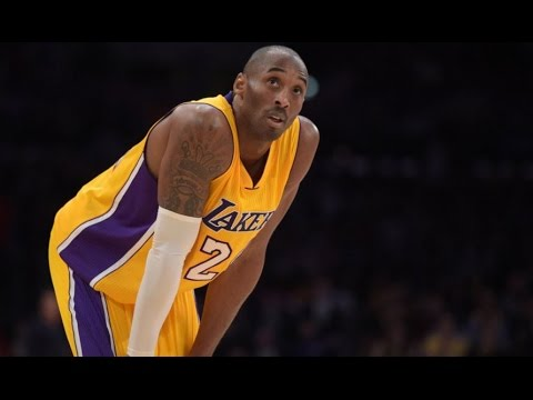 Kobe Bryant is DONE! He needs to retire TODAY! Los Angeles Lakers Discussion
