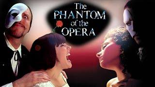 Phantom of the Opera - Nostalgia Critic Musical Review