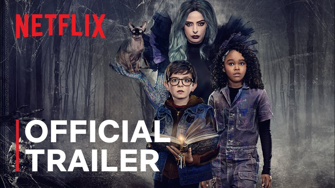 Las series y películas que llegan a Netflix en septiembre | Mira