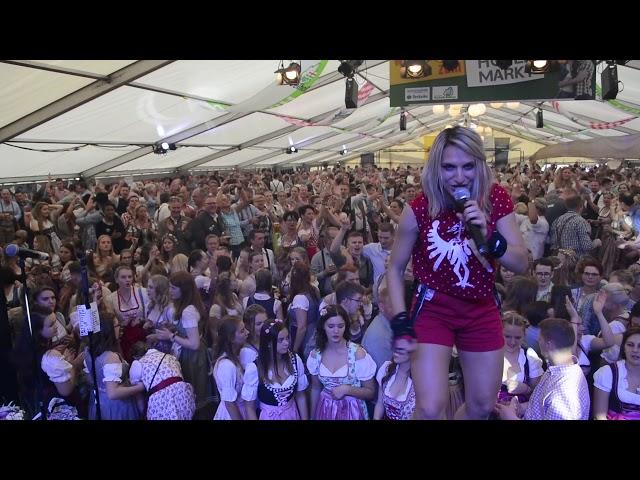 | Susal die Partyhexe | - Oktoberfest Hövelhof 2019 mit ihrer Single