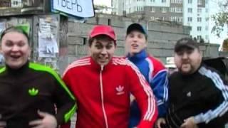 Группа Трикотаж - Дак это Пермь (версия Comedy Пермь 2010 г.)