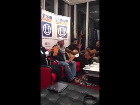 Opick Live Acoustic Dealova