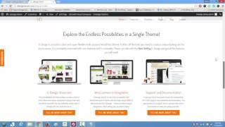 You Wordpress Theme Review & Demo | Multi-Purpose Responsive WordPress Theme | You Price & How to Install