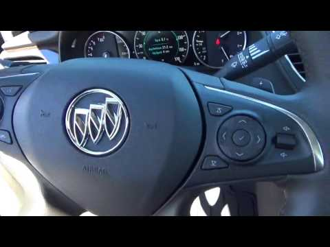17B219 2017 Buick LaCrosse Preferred For Sale Columbus Ohio