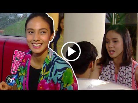 Ini Alasan Nasya Marcella Bawa Pacar ke Lokasi Syuting - Cumicam 10 Maret 2017