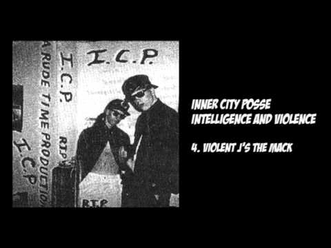 ICP - Intelligence and Violence (full album, NO GLITCHES)   MIMW Tunes SPECIAL!