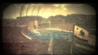 Fallout New Vegas Honest Hearts intro *New DLC*