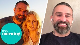 Ant Middleton Reveals What Rebel Wilson is Really Like   This Morning