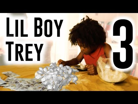 Trapp Tarell - Lil Boy Trey Pt 3 (OFFICIAL VIDEO)