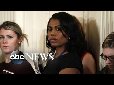 Download Youtube: Trump adviser Omarosa Manigault Newman resigns