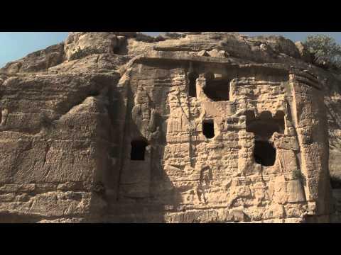 Archaeological sites in the Kurdistan Region