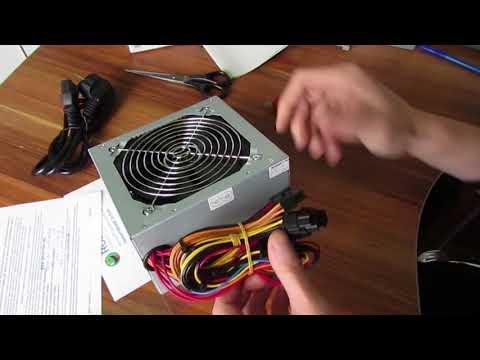 GameMax GM500 OEM (GM-500)