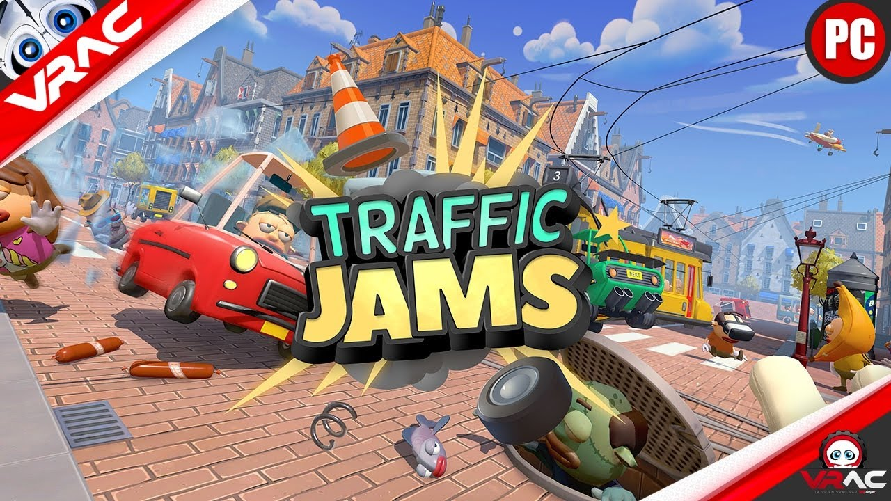 Preview Traffic Jams