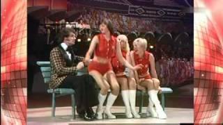 Michael Hansen - Was wär die Welt ohne Mädchen 1973