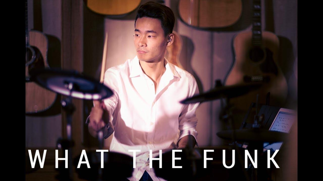 【20-3演出現場】這是我們寫的歌!給你滿滿的Funky Loop - YouTube
