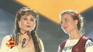 Catalina Alexa si Aneta Stan - Plina e lumea de dor (#VedetaPopulara)