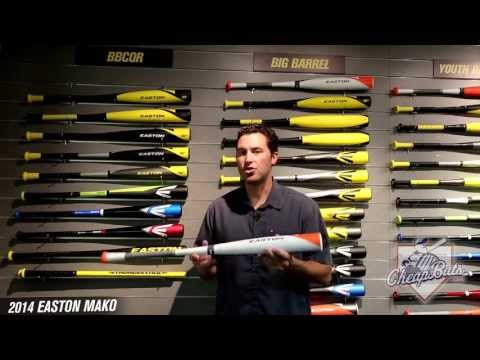 CheapBats.com 2014 Easton MAKO BBCOR Baseball Bat BB14MK