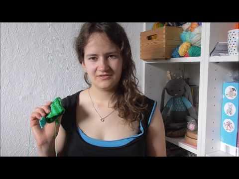Lindi Pekel´s Wollige Welt #17