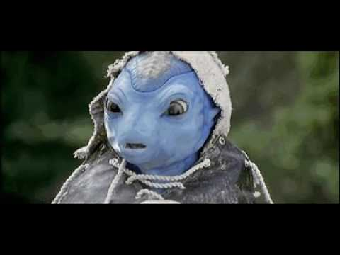 Koi Mil Gaya Jadoo Funniest Scene!!! - YouTube