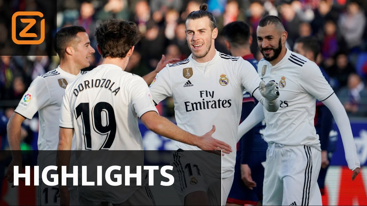 real madrid vs huesca - photo #44