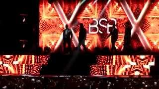 Backstreet Boys - The Call (Belo Horizonte - 09/06/2015)