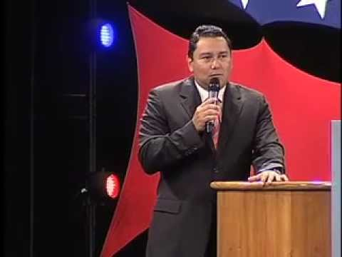 Lord, save me from my mistakes! - Pastor Javier Bertucci