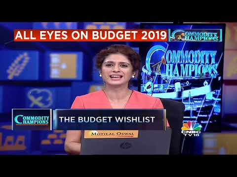 Expectations From The Budget: The Agri Sector