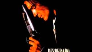 DESPERADO THEME SONG