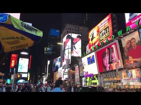 My trip to new york city #NYC