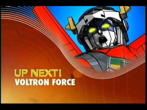 Idle Hands: Do The VOLTRON!