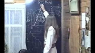 х'Арийская Арифметика II курс - Структурные соотношения и Образные проявления (Урок 2)