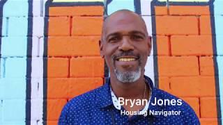 HHCLA's Harm Reduction Hero: Bryan Jones