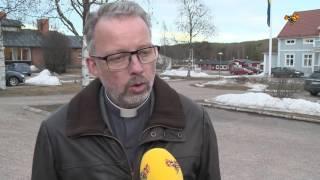"""Kyrkoherden i Sveg: """"Det handlar om medmänsklighet"""""""