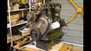 Motor Rektefiye(Yenileme) İşlemi