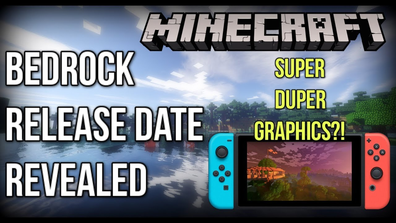 how to get dlc for minecraft switch bedrock edition