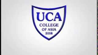 UCA College of Asia Accounting Technology