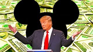 2018-02-18-05-00.Trump-Made-Disney-A-GROTESQUE-Amount-Of-Money