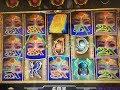 ★WOW ! WOW ! WOW ! SUPER BIG WIN☆NEW CLEOPATRA (IGT) Slot Machine & other slot bonuses☆彡Barona