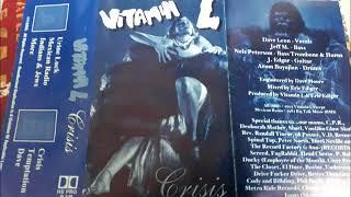 Vitamin L-Crisis-Demo Tape 1995