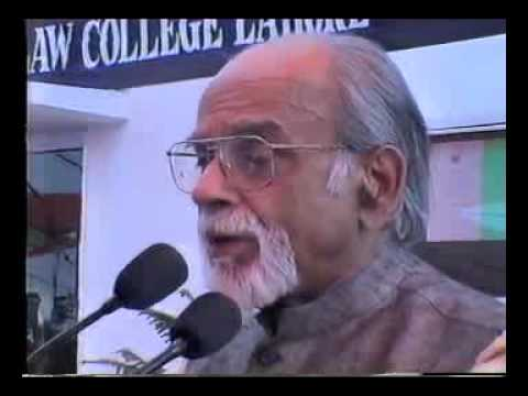 QLC. I. K. Gujral Visits QLC Part-6