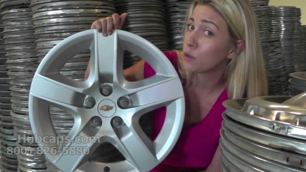 Automotive Videos Chevrolet Malibu Hub Caps Center Caps