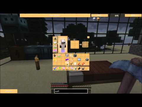 """The Lab: EP11 """"Solar Turbine, Mirrors, Crystallizer, and Furnace Heater from Factorization."""""""