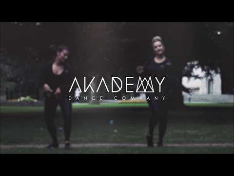 BLONDE - Just For One Night | AKADEMY Dance Choreography