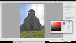 Avoiding Linear Perspective Distortion