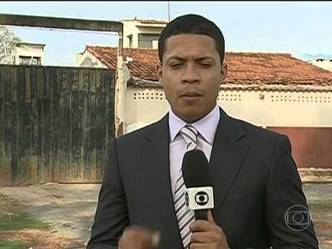 Bandido Perigoso É Solto Por Decisão Da Justiça Em Planaltina De Goiás df)