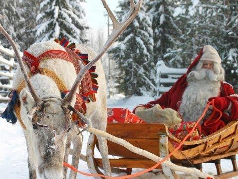 Защо няма българско детско празненство за Дядо Коледа в Англия?
