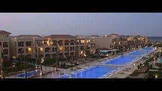 Jaz Aquamarine Resort 5* - Хургада - Египет - Полный обзор отеля
